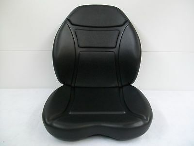 Suspension Seat Replacement Cushion Kit, Caterpillar COMPACT WHEEL LOADER #JT2