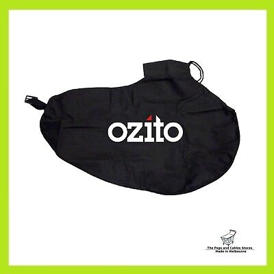 Ozito Garden 40L Dust Collecting Blower Vac Bag