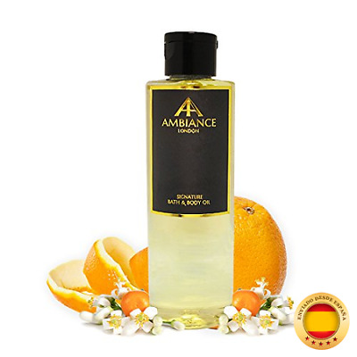Ancienne Ambiance firma baño y cuerpo aceite,