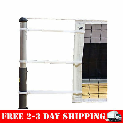 Tandem Sport Volleyball Net Tension Straps New