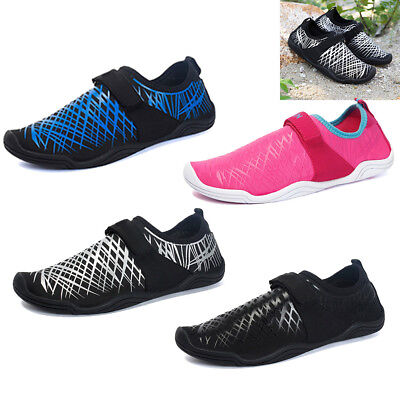Water Shoes For Boys Girls Kids Quick Dry Beach Swim Sports Aqua Shoes For Pool