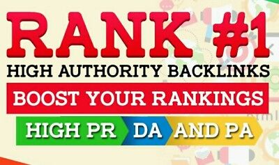 600 contextual article SEO Backlinks link building service