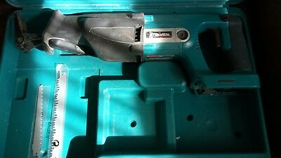 Makita BJR240 24V  reciprocating saw (Body and case only)