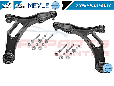 BMW REAR UPPER TOP RIGHT SIDE TRACK CONTROL LINK ARM MEYLE GERMANY 33326792544