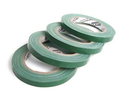 Wide Floral Tape  12mm wide 25m long Pot Tape Anchor Tape