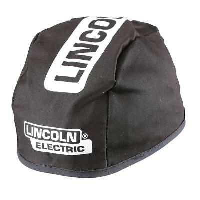 Lincoln Electric Black X-Large Flame-Resistant Welding Beanie KH823XL NEW