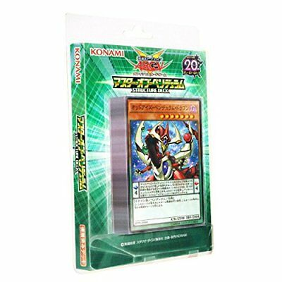 Yu-Gi-Oh arc Five Official Card Game Structure Deck Master of Pendulum