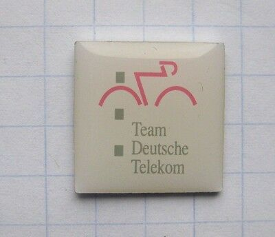 DEUTSCHE TELEKOM / TEAM TELEKOM / RADSPORT  ................. Pin (117f)