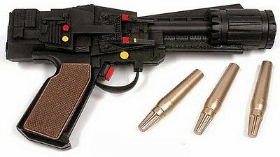 ORIGINAL SERIES BATTLESTAR GALACTICA Colonial Blaster Resin Prop