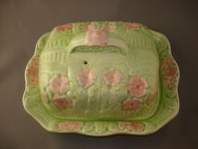 Melbaware Butter Dish Light Green