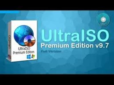 UltraISO Premium 9.7 - ISO CD/DVD Image Util+ Activation Key + Delivery in 5 min