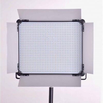 StudioWorks LED 2000 Light panel with DMX Control