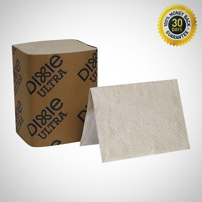 Dixie Ultra Interfold 2-Ply Napkin Dispenser Refill Formerly Easynap Gp Pro New