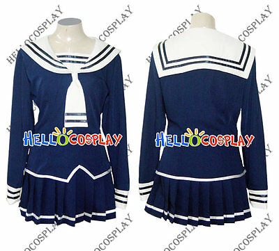 Fruits Basket Costume Cosplay H008