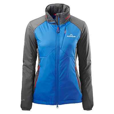 Kathmandu XT Exmoor Women's Lightweight Hooded Insulated Active Snow Jacket v3