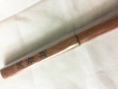 Anime Gintama Gintoki Sakata Toyako Wooden Sword Training Bokken Cosplay