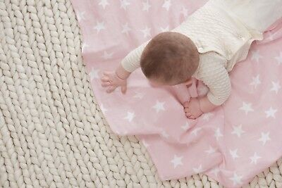 aden and anais Premium flannel muslin: soft, cosy for winter 2-pk