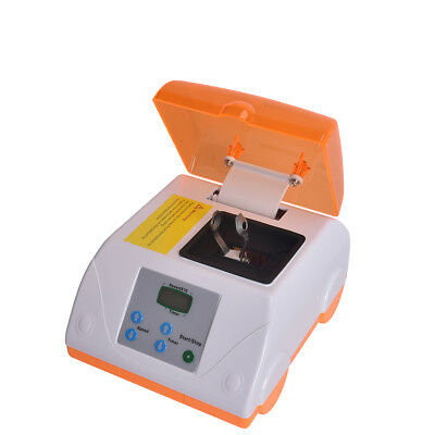 Dental Lab Equipment Electric amalgamator Fast Speed amalgam Capsule Mixer G8