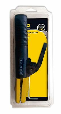 Stanley 460506 Electrode Holder Clamp 500 A