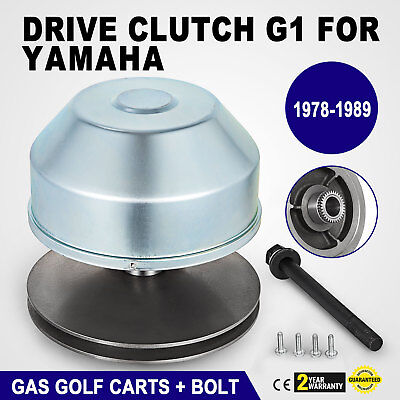 Yamaha Primary Drive Clutch G1 1978-1989 2 Cycle Gas J10-46210 Parts