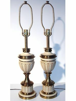 Vintage Stiffel Table Lamps 295 00 Picclick
