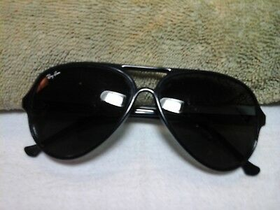 Vintage Bausch & Lomb Ray Ban  Cats sunglass France