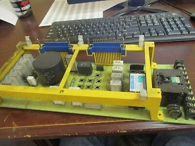 FANUC Servo Amplifier A20B-1003-014