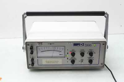 ADE Technologies 3500 System Capacitance Displacement Meter / 100-250V Input