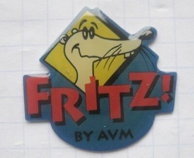 FRITZ BY AVM   / TELEKOMMUNIKATION     .......Handy Pin (163e)