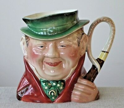 Vintage Beswick character jug Tony Weller, Pickwick Papers, Dickens no 281
