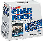 Pumie, 100% Pure Natural Pumice Char Rock