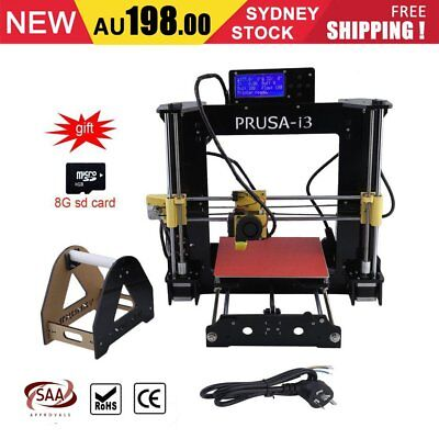 Tronxy 2019 Upgraded Full Quality High Precision Reprap Prusa i3 DIY 3d MNG