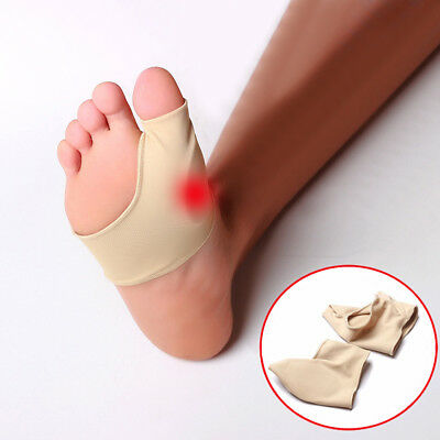1Pair Big Bunion Corrector Toe Separator Correction Hallux Valgus Foot Care