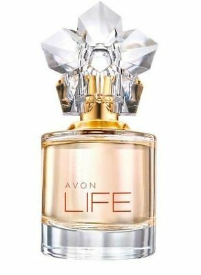 Profumo Donna Avon Life By Kenzo Eau De Parfum Spray 50 Ml Idea Regalo Per Lei