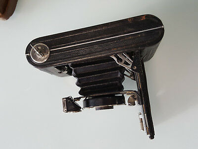 Kodak Vest Pocket Series Iii Vintage-Eastman-Kodak-Folding-Film-Camera-Bellows