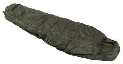 Snugpak Schlafsack Sleeper Expedition Oliv