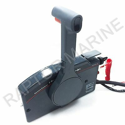 7 pins remote control box for YAMAHA outboard PN 703-48230-14, push to open