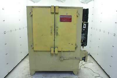 Grieve Corporation HB-500 / Industrial Lab Oven / 460V, 12KW , 3 Phase, 16.45Amp