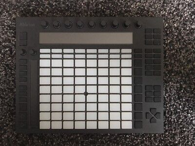 Ableton Push in top condition, Fully Functional Near New