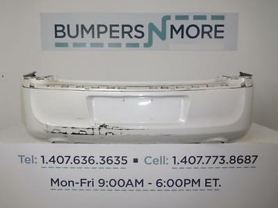 Fits 2005-2008 Chrysler 300 Rear Bumper Cover 187-00662D
