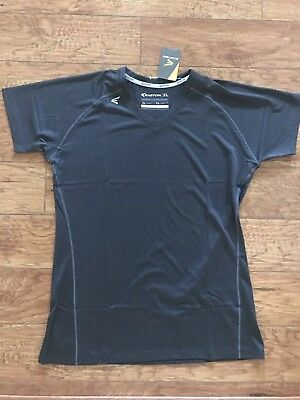 Easton Raglan Women's T-Shirt XL V-Neck