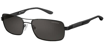 0dcf8d65233 Carrera Polarized Men s Navigator Sunglasses w  Memory Metal - 8018S 010G M9