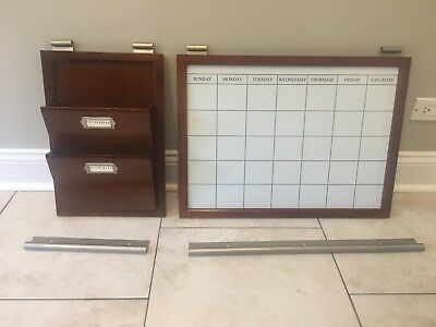 Pottery Barn Bedford Daily Wall System
