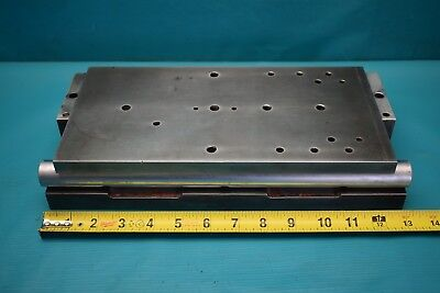 "Used Precision Sine Plate 11-3/4"" X 6"" X 2-1/2"""