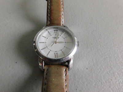 SUPER SALE VINTAGE Timex Watch with new glass and a fresh battery