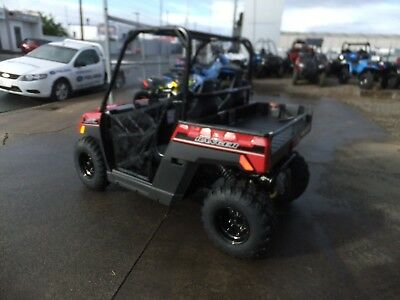 Polaris RANGER 150 New Model - Just Arrived