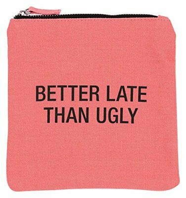 About Face Make-Up Pouch, 18 cm, Multicolore