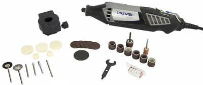 Dremel 4000 Series 28 Piece 1.6A Corded Electric Variable Speed Rotary Tool Kit