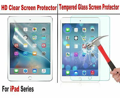 New Tempered Glass Anti Scratch Screen Protector Guard For iPad Mini 3 2 1