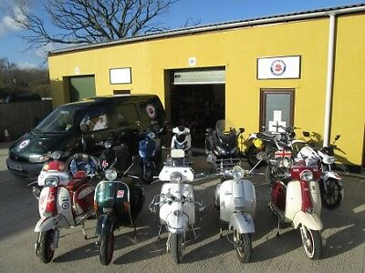 Scooter & Motorcycle Repairs And Service Inc All Chinese Makes and Models